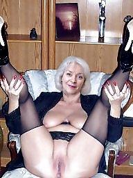 Granny, Matures, Amateur granny