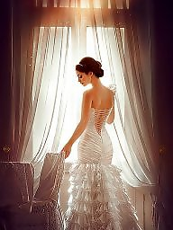 Dress sexy, Dressed, Wedding, Dress