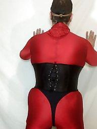 Red, Black amateur