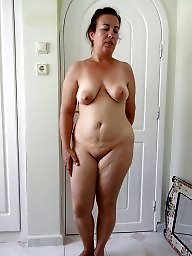 Moms, Bbw mom, Turkish mature, Turks, Turkish bbw, Milf mom