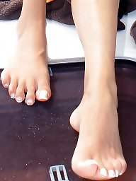 Foot, Toes, Fetish, Sandals, Foot fetish
