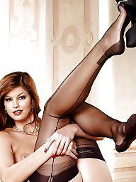 High heels, Teasing, Tease