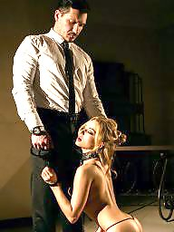 Bondage, Submissive