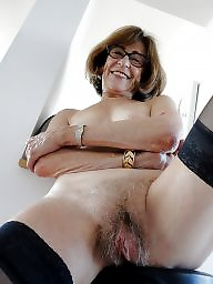French, Hairy mature, French mature, Mature french