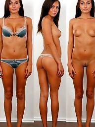 Dressed undressed, Amateur, Beach, Dressed, Dress, Undress