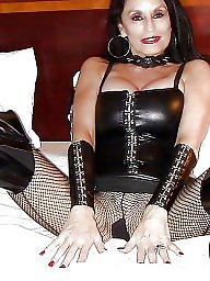 Latex, Leather, Pvc, Mature latex, Milfs