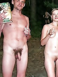 Nudist, Nudists, Public voyeur, Public nudity