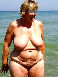 Saggy, Hairy granny, Granny tits, Saggy tits, Granny boobs, Granny hairy