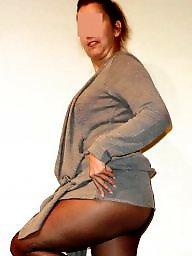 Pantyhose, No panties, High heels, Pantyhose upskirt, Pantyhose milfs, Pantyhose milf