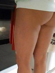 Bottomless, Milf ass, Milf asses, Ass milf