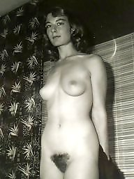 Vintage hairy, Hairy
