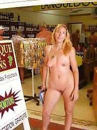 Nudist, Nudists, Outdoor, Outdoors, Public flashing