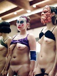 Nudist, Flashing, Nudists, Fun