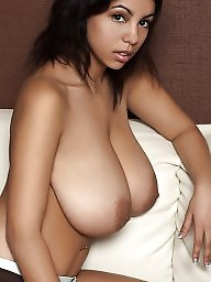 Huge tits, Busty, Breast, Huge boobs, Perfect, Breasts