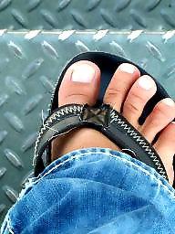 Fetish, Hardcore, Foot