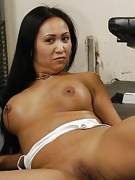 Asian milf, Milf asian, Kitty
