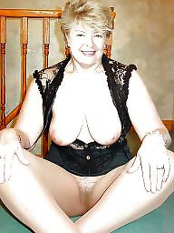 Fatty, Grannis, Stockings granny, Granny stockings