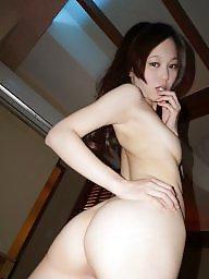 Asians, Japanese girls, Japanese girl
