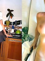 Dressed undressed, Dress, Mature tits, Mature dressed, Mature dress, Undressing