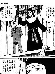 Comics, Comic, Japanese, Boys, Boy cartoon, Cartoon comic