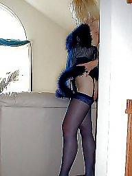Amateur stocking, Stocking amateur