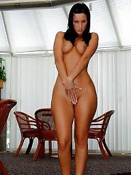 Hips, Nice ass