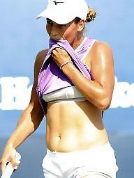 Upskirt, Upskirts, Tennis, Celebrity