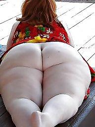 Milf ass, Milf big ass, Bbw milf