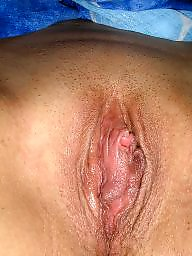 Amateur wife, My wife