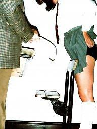 Spanking, Spank, Spanked, Panty, Vintage panties, Vintage