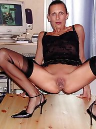 Granny, Granny hairy, Hairy granny, Granny stockings, Mature hairy, Stockings