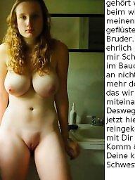 German, Caption, Milf captions, Captions, German captions, German caption