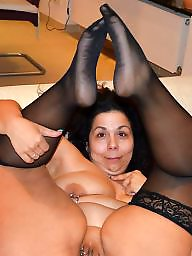 Piercing, Pierced, Mature hot, Hot amateur