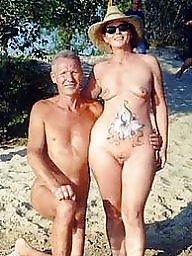 Nudist, Public, Nudists