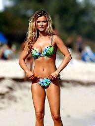 Bikini, Polish, Model, Models, Bikinis