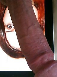 Facial, Mature facial, Mature brunette, Mature facials, Tribute