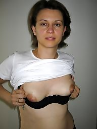 Amateur milf, France, Crazy