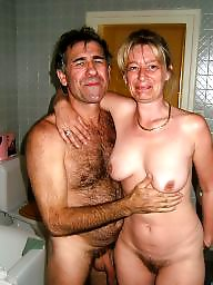 Couple, Nude, Couples, Mature couples, Mature group, Mature nude
