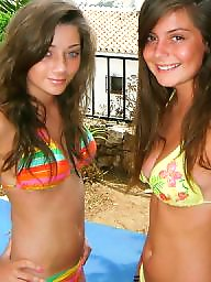 Bikini, Beach, Teen bikini, Teen beach
