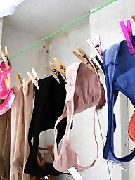 Thongs, String