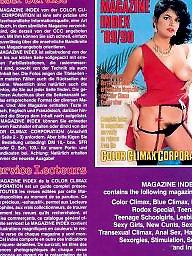 Magazine, Blowjobs, Vintage hairy