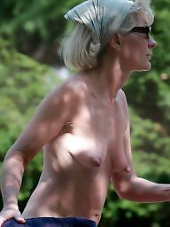 Mature, Nudist, Older, Mature beach, Nudists