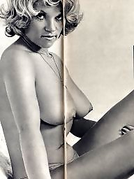 Classic, Vintage boobs, Vintage classics