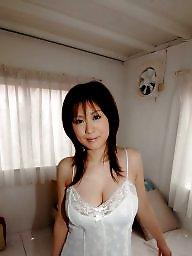 Japanese, Star, Japanese pornstar, Asian tits