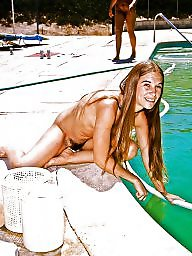 Nudist, Retro, Teen nudist, Nudists, Public teen, Nudist teen