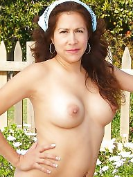 Naked, Mature naked, Ladies, Naked mature