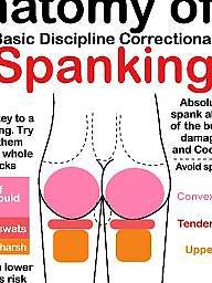 Spanking, Spank, Spanked