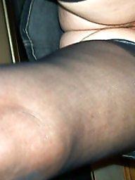 Milf stockings, Beauty