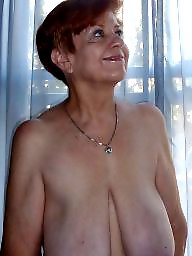 Slave, Granny boobs, Mature bdsm, Grannies, Mature slave, Granny big boobs
