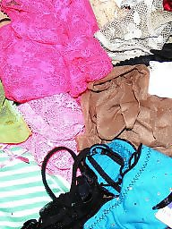 Panties, Stockings, Toys, Pantie